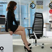 Buerodesign-R12SOLO