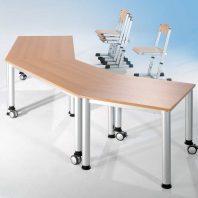 Schulmoebel-Tische