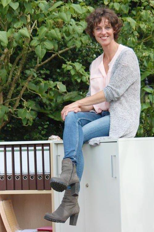 Birgit Kruel