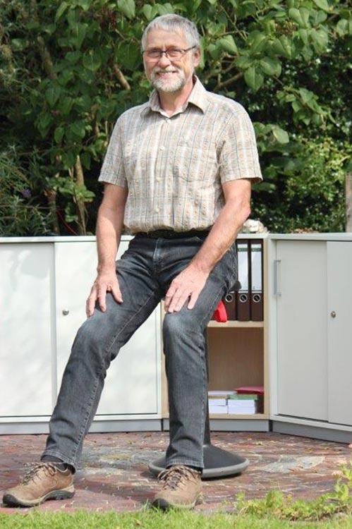 Jürgen Rennies