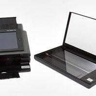 Technik-kodak-Netzwerkscanner
